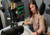 How a Radio Station Works : Radio DJ Responsibilities: Taking Live Phone Calls