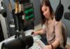 How a Radio Station Works : Radio DJ Responsibilities: Taking Live Phone Calls