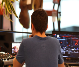 How To Setup an Online Radio Station | EluxantMedia
