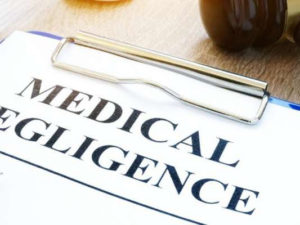 personal injury law - medical malpractice
